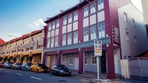 Modest Inns Close To Singapore Chinatown